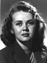 Doris Scott