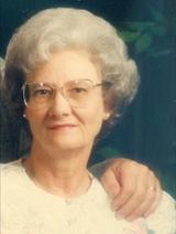 Betty (Pepin) Watkins